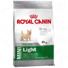 Royal Canin Size Royal Canin Mini Light - 2 kg