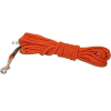 Heim Field kiképző póráz - narancssárga - 10 m hosszú; Ø 6 mm