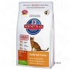 Hill's Feline Adult Optimal Care nyúlhúsos - 2 kg