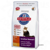 Hill's Feline Adult Sensitive Stomach csirkés - 5 kg