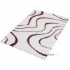VetBed ® Isobed SL hullám mintás kutyatakaró - H 100 x Sz 75 cm