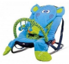 Chipolino Baby Bouncer Dumbo elefánt rezgő-zenélő pihenőszék 2014 pihenőszék, bébifotel