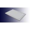 Sanotechnik Cikkszám: 90040 Viva szögletes öntött márvány zuhanytálca 90x140