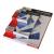 Lamináló fólia RECO A/2 600x426mm 175mic  100 db/csomag