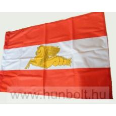 Toscana zászló Rúd nélkül 60x90 cm