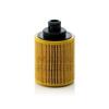 MANN FILTER HU712/7X olajszűrő - 2005.01. hónapTÓL gyártott modellekhez (UFI rendszer)