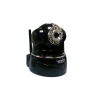 wansview NCM-620W beltéri Wifi HD IP kamera,1 megapixeles, 60 fokos látószög (fekete)