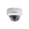 Hikvision DS-2CD2112-I IP Dome kamera, kültéri, 1,3 megapixeles, 90 fokos látószög (fehér)