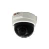 ACTI E54 IP Dome kamera, beltéri, 5 megapixeles, 72 fokos látószög (fehér)