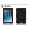 GRIFFIN Apple iPad Air ütésálló védőtok - Griffin Survivor - black