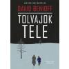 David Benioff Tolvajok tele