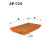 Filtron levegőszűrő AP024 1db