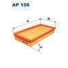 Filtron levegőszűrő AP156 1db