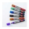 NOBO Táblamarker készlet, 1-3 mm, folyékonytintás, NOB