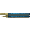 "SCHNEIDER Lakkmarker, 0,8 mm, SCHNEIDER ""Maxx 278"", arany"