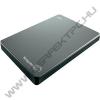 """Seagate 1TB BackPlus Slim 2,5"""" Külső HDD USB3.0 Ezüst"""