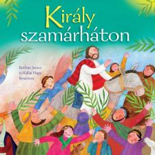 Király szamárháton gyermek- és ifjúsági könyv
