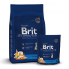 Brit Premium Cat Kitten (8kg)