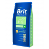 Brit Premium Extra Large Junior (15kg)