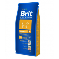 Brit Premium Medium Senior (15kg) kutyaeledel
