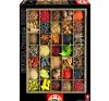 Educa Educa 1000 db-os puzzle - Fűszerek (15524) puzzle, kirakós
