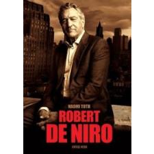 Naomi Toth Robert De Niro szórakozás