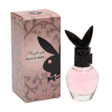Playboy Play It Sexy EDT 30 ml parfüm és kölni