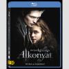 Twilight Saga: Alkonyat Blu-ray