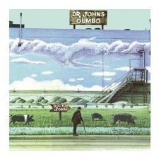 Dr. John 'S Gumbo LP egyéb zene