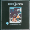 Eric Clapton No Reason To Cry CD