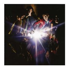 The Rolling Stones A Bigger Bang CD egyéb zene