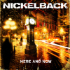 Nickelback Here and Now CD
