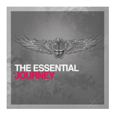 Journey The Essential Journey CD egyéb zene