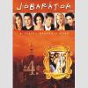 Jóbarátok - 4. évad DVD