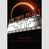 Stone Temple Pilots Alive In The Windy City 2010 DVD