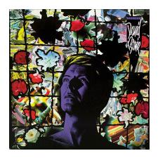 David Bowie Tonight CD egyéb zene