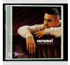 Caramel Nyugalomterápia CD egyéb zene