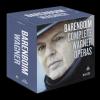 Daniel Barenboim Complete Wagner Operas CD