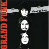 Grand Funk Railroad Closer To Home CD