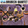 Dave Brubeck Time Out LP