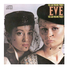 The Alan Parsons Project Eve CD egyéb zene