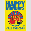 Happy Mondays Call The Cops DVD