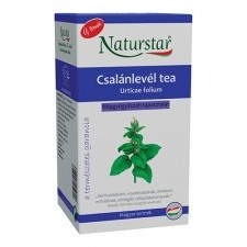 Naturstar Csalánlevél tea 25 g gyógytea