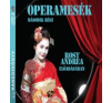 Nincs Adat Operamesék 2. - Hangoskönyv (2 CD) hangoskönyv
