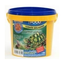 AQUA-FOOD szárított tüskés bolharák (gammarus) 1 liter kisállateledel