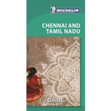 Chennai and Tamil Nadu Green Guide - Michelin utazás