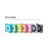 Apple Apple iPod shuffle 2 GB (rózsaszín)