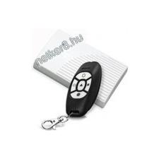 SATEL RXH1K - kaputávvezérlő biztonságtechnikai eszköz