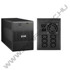 EATON 5E 1100i USB vonali-interaktív 1:1 UPS szünetmentes áramforrás