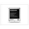 Samsung i9500 Galaxy S4 gyári akkumulátor - Li-Ion 2600 mAh - EB-B600BE (csomagolás nélküli)